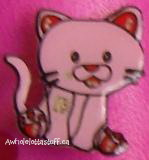 Blinkyz Happy Cat Pink