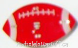 Blinkyz Red Football