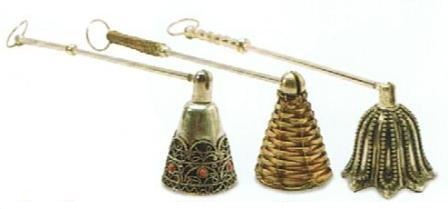 Candle Snuffer Extinguishers