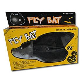 Fly Bat Continuous Flying Action