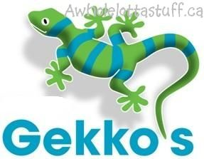 Gekko Shoes