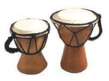 Mini Desk Drums