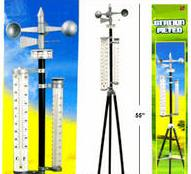 Educational Plastic Weather Station